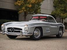 Rm Sotheby S 1957 Mercedes 300 Sl Roadster