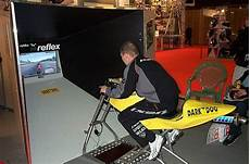 Simulateur De Pilotage Playbike Restauration De Motos