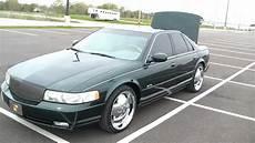 2000 Cadillac Seville Sts 20 Quot Rims Kicker L5 Jl 500 1