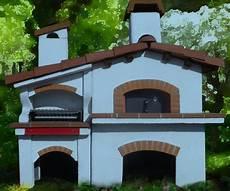 forni da giardino in muratura prezzi forno a legna da esterno fai da te con forno a legna per