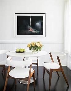 chaises table à manger 77039 la plus originale table de cuisine ronde en 56 photos