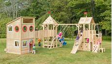 playhouse 447 outdoor wood playhouse cedarworks playsets