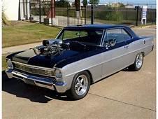 1966 Chevrolet Nova For Sale  ClassicCarscom CC 927198