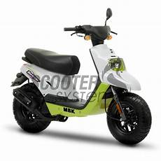 Mbk Booster Spirit 2004 Guide D Achat Scooter 50