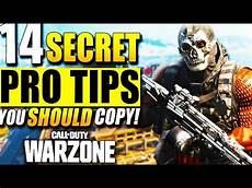 warzone aim assist not working pro tip to become a better player call of duty warzone youtube