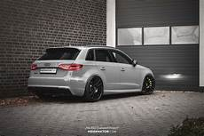 Audi Rs3 Sportback The Rs3 Clubsport Project Neidfaktor