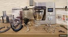 accessoires cooking chef gourmet kenwood cooking chef gourmet kcc9063s test prix et