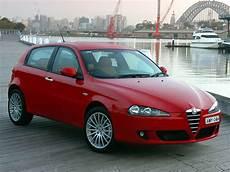 Alfa Romeo De - alfa romeo 147 5 doors specs photos 2005 2006 2007