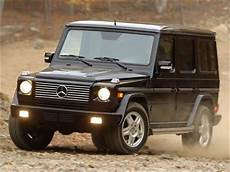 used 2006 mercedes g class g 500 sport utility 4d