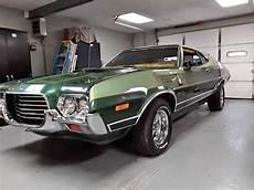 ford gran torino 1972 ford gran torino for sale classiccars cc 1166622