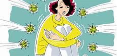 grippaler infekt dauer symptome sind wegweisend grippe oder grippaler infekt