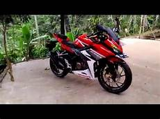 150 Rr Modif Simple by Modif Simple Cbr 150 R Facellite