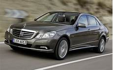 2012 Mercedes E Class Review Prices Specs