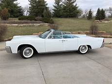 1961 lincoln continental for sale 2246777 hemmings