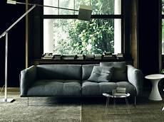 sessel divano divano imbottito rod xl collezione rod by living divani