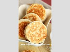 easy crumpets_image