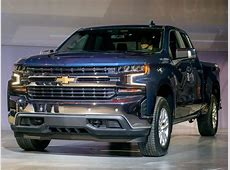 2020 Chevrolet Silverado 2500Hd Double Cab Price   2019