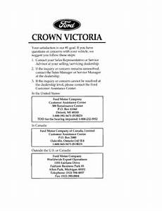 car owners manuals for sale 1997 ford crown victoria engine control 1997 ford crown victoria owner manual free download pdf manual car owners manuals