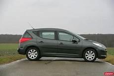 Peugeot 207 Laquelle Choisir