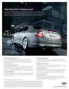 electronic stability control 2012 ford fusion on board diagnostic system 2012 ford fusion brochure