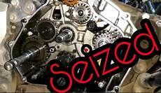 nissan zd30 maf sensor causes piston seizure ahs