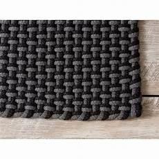 outdoor teppich schwarz weiß outdoor matte pool schwarz grau 140x200 pad concept kaufen