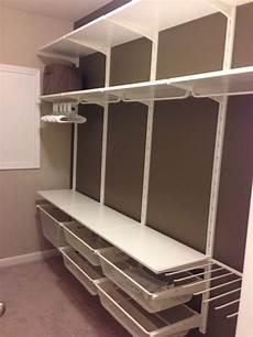 Ikea Schlafzimmer Schrank - algot ikea kleiderschrank suche diy ikea