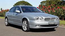 Used Jaguar X Type Review 2004 2010 Carsguide