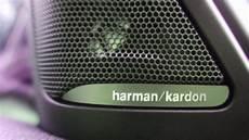 bmw f30 harman kardon front mid door speaker tweeter