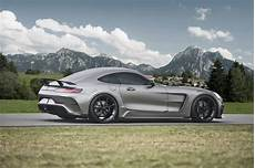 Amg Gt S - official mansory mercedes amg gt s gtspirit