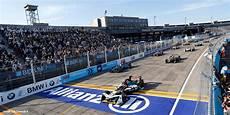 Berlin E Prix Daniel Abt Schreibt Formel E Geschichte
