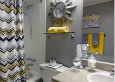 yellow and gray bathroom ideas grey and yellow bathroom contemporary bathroom toronto by dominika pate interiors
