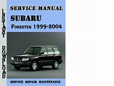 car service manuals pdf 1986 subaru xt instrument cluster subaru forester 1999 2004 service repair manual pdf download tradebit
