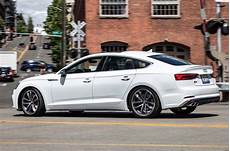 2018 audi a5 s5 sportback first drive review