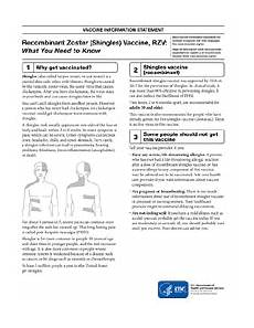 fact sheet protect your patients with the new shingles vaccine herpes zoster cdc
