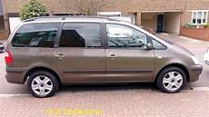 seven seater ford galaxy 1 9 tdi 2002 in portsmouth