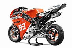 tribo 49cc pocket bike mini moto 50
