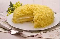torta mimosa knam torta mimosa con il bimby tm5