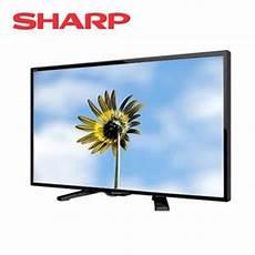 Harga Tv Led Sharp jual led tv sharp 24 inch 24 quot 24le170 di lapak chaelin