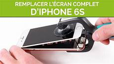 Comment Remplacer L 233 Cran Iphone 6s By Sosav