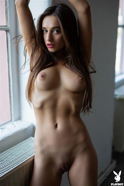 Topless Nude