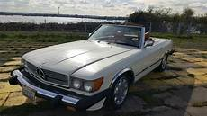 Mercedes 450 Sl 1975 Automatic For Sale Ebay
