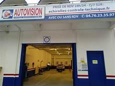 Contr 244 Le Technique Automobile Autovision Cabm 201 Chirolles