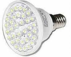 eclairage led faible consommation