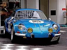 Alpine A110 1600 S  LMP CARS 《 ポルシェ、フェラーリ、アストンマーチン、ベンツ