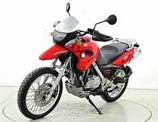 Bmw F 650 Gs Abs Enduro Supermoto Moto Center Winterthur
