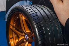 Michelin Pilot Sport 4 S Launched In M Sia Fr Rm1 100