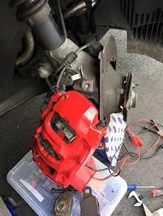 anleitung wechsel der bremsbel 228 ge und ggf bremsscheiben
