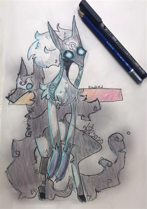 Sollyz Kindred