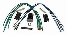 Harness Wiring Repair Kit Crown 5013984aa Ebay